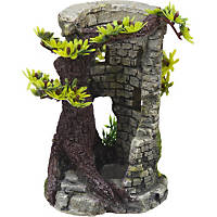RockGarden Resin Aquarium Bonsai Tower