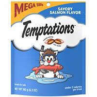Whiskas Temptations Salmon Cat Treats