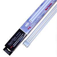 Hamilton Technology Compact Fluorescent 14,000K Super White Linear Pin Aquarium Lamp, 96 Watts
