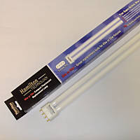 Hamilton Technology Compact Real Actinic 420nm 03 Blue Linear Pin Aquarium Lamp, 55/65 Watts