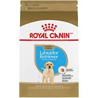 Royal Canin Breed Health Nutrition Labrador Retriever Puppy Food