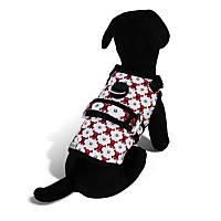 Avant Garde Death Star Dog Harness