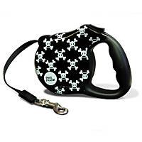 Paul Frank Signature Skurvy Retractable Dog Leash