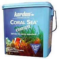 Kordon Coral Sea Complete Marine Aquarium Salt Mix