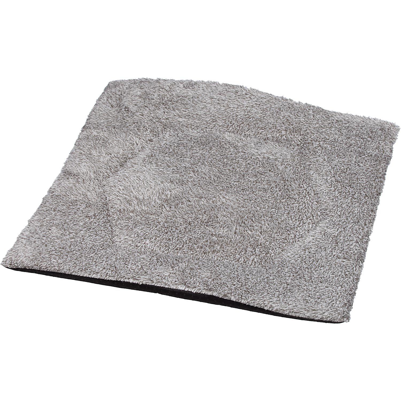 Petco Hex Stitch Gray Cat Mat