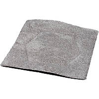 Petco Hex Stitch Gray Cat Mat