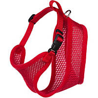 Coastal Pet Red Mesh Cat Harness