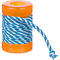 Petstages Orkakat Spool with String Cat Toy