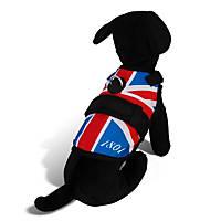Avant Garde London Calling Dog Harness