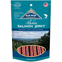 Blue Ridge Naturals Salmon Jerky Dog Treats