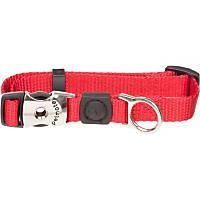 Aspen Pet by Petmate Deluxe Signature Nylon Fire Dog Collar