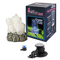 Hydor H2Show Crystal Kit LED in Blue