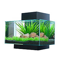 Fluval Edge Aquarium Kit in Black