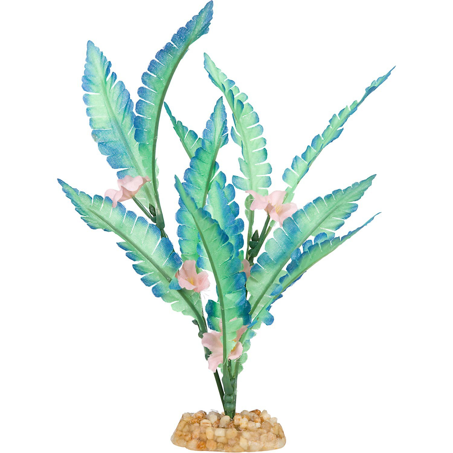 Petco Aqua Bloom Silk Aquarium Plant | Petco Store
