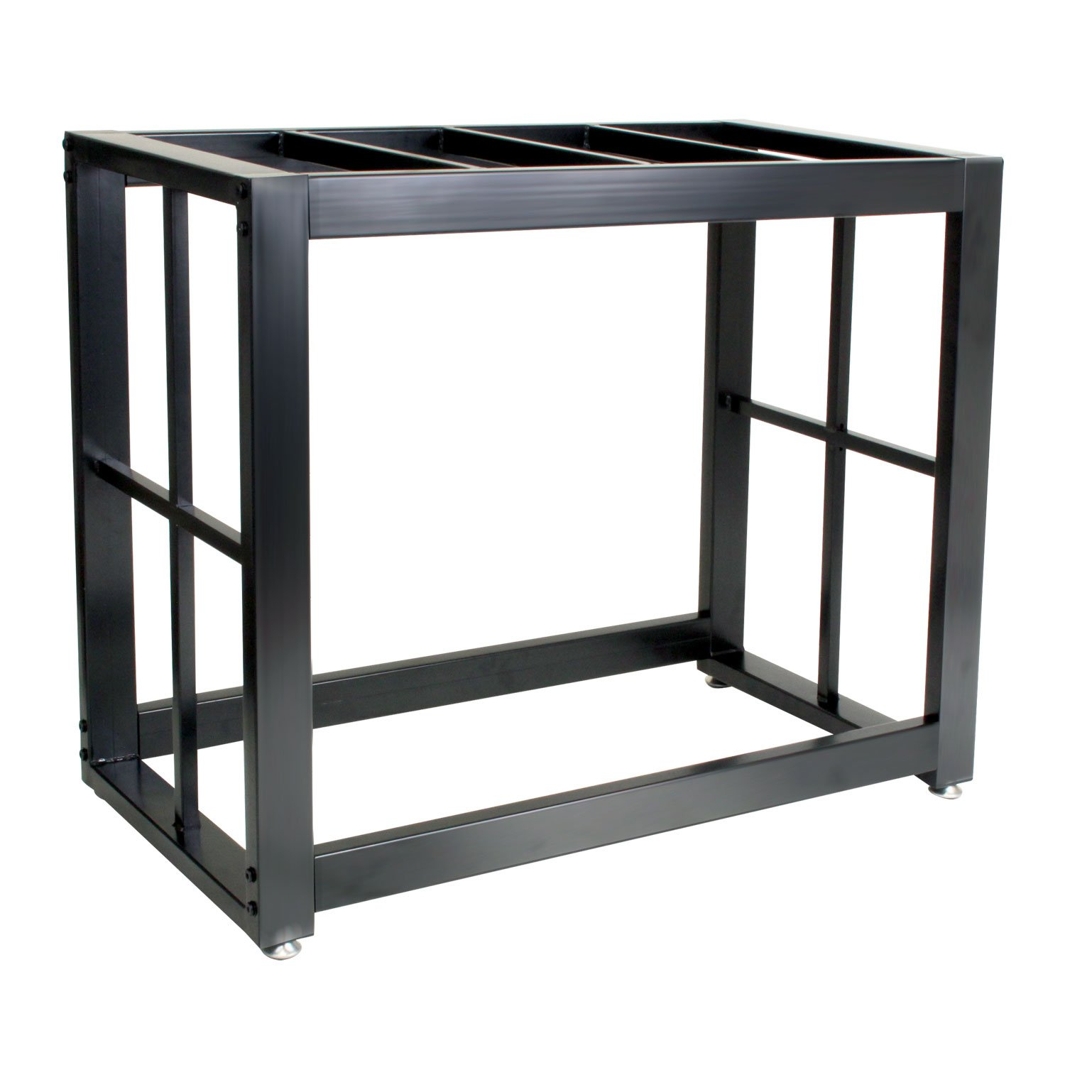 Petco brooklyn 40 gallon metal tank stand 36 5 l x 18 5 for Stand modulaire aluminium