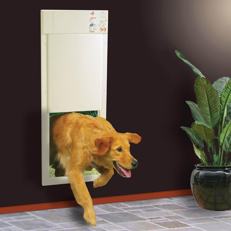 High Tech Pet Power Pet PX-2 Pet Door