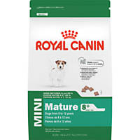 Royal Canin MINI Mature Plus 8 Senior Dog Food