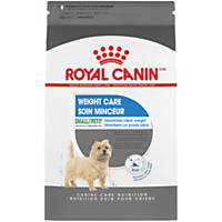 Royal Canin MINI Weight Care Adult Dog Food