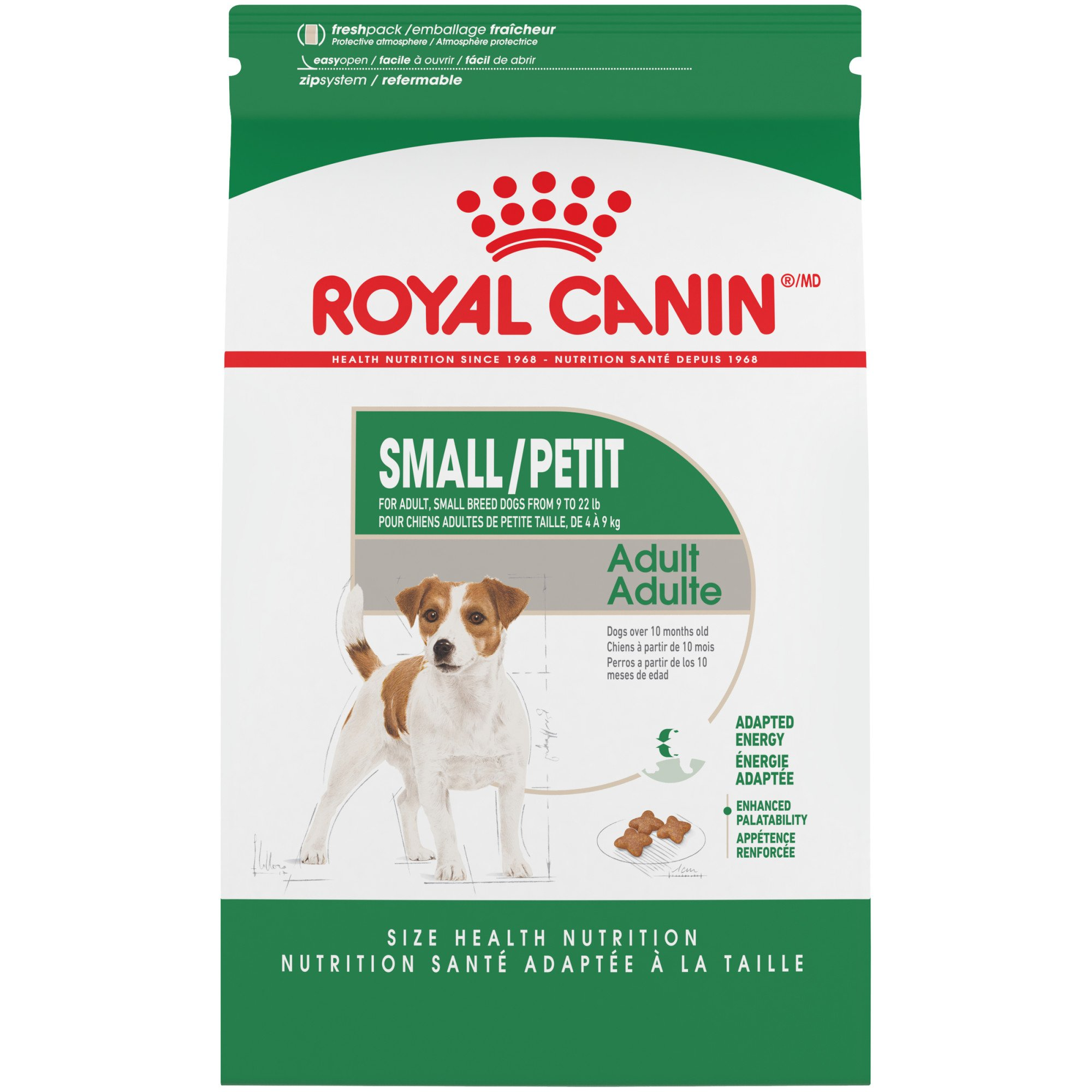 royal canin mini adult dog food petco. Black Bedroom Furniture Sets. Home Design Ideas