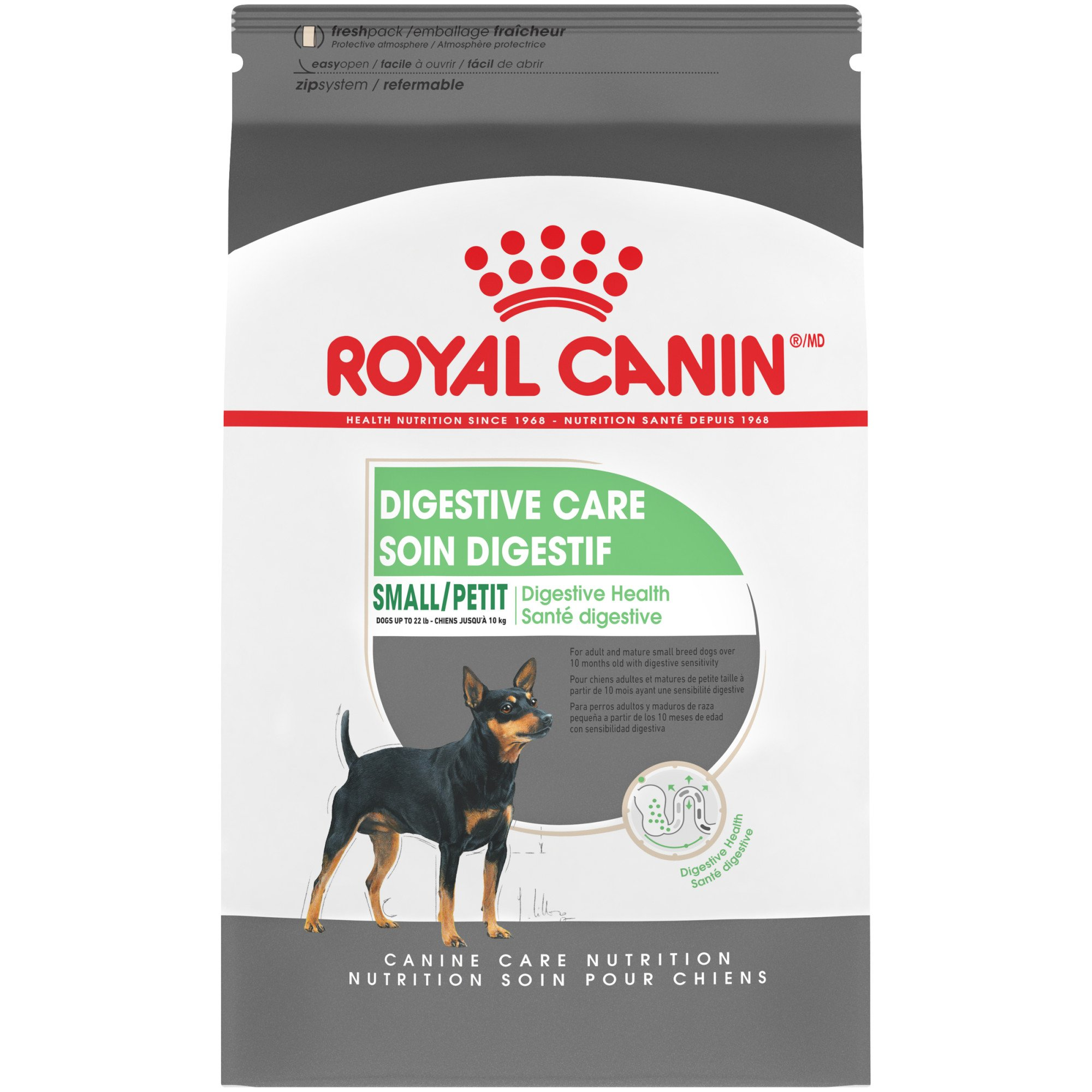 Royal Canin MINI Special Adult Dog Food