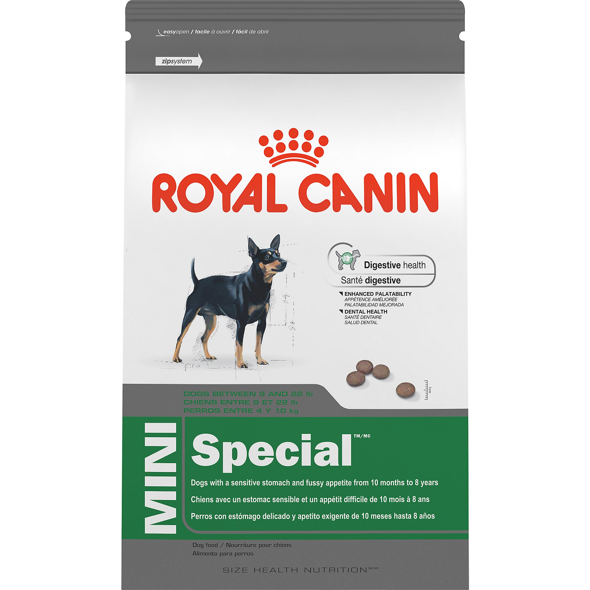 royal canin mini special adult dog food petco. Black Bedroom Furniture Sets. Home Design Ideas