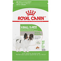 Royal Canin X-SMALL Adult Dog Food