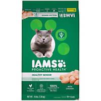 Iams ProActive Health Senior Plus Cat Food