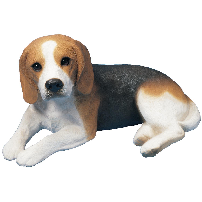 Sandicast Beagle Original Figurine