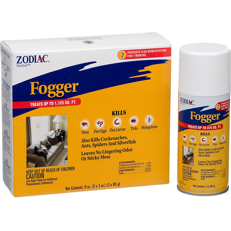 Zodiac FleaTrol Fogger