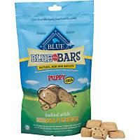 Blue Buffalo Mini Blue Bars Banana & Yogurt Puppy Biscuits
