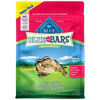 Blue Buffalo Mini Blue Bars Apples & Yogurt Dog Biscuits