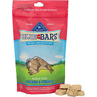 Blue Buffalo Mini Blue Bars Chicken & Cheddar Dog Biscuits