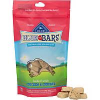Blue Buffalo Mini Blue Bars Chicken & Cheddar Dog Biscuits