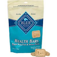 Blue Buffalo Health Bar Fish & Sweet Potato Dog Biscuits