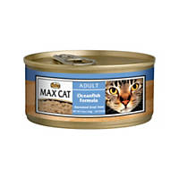 Nutro MAX CAT Oceanfish Formula Gourmet Classics Canned Cat Food