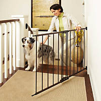 North States Easy Swing & Lock Pet Gate