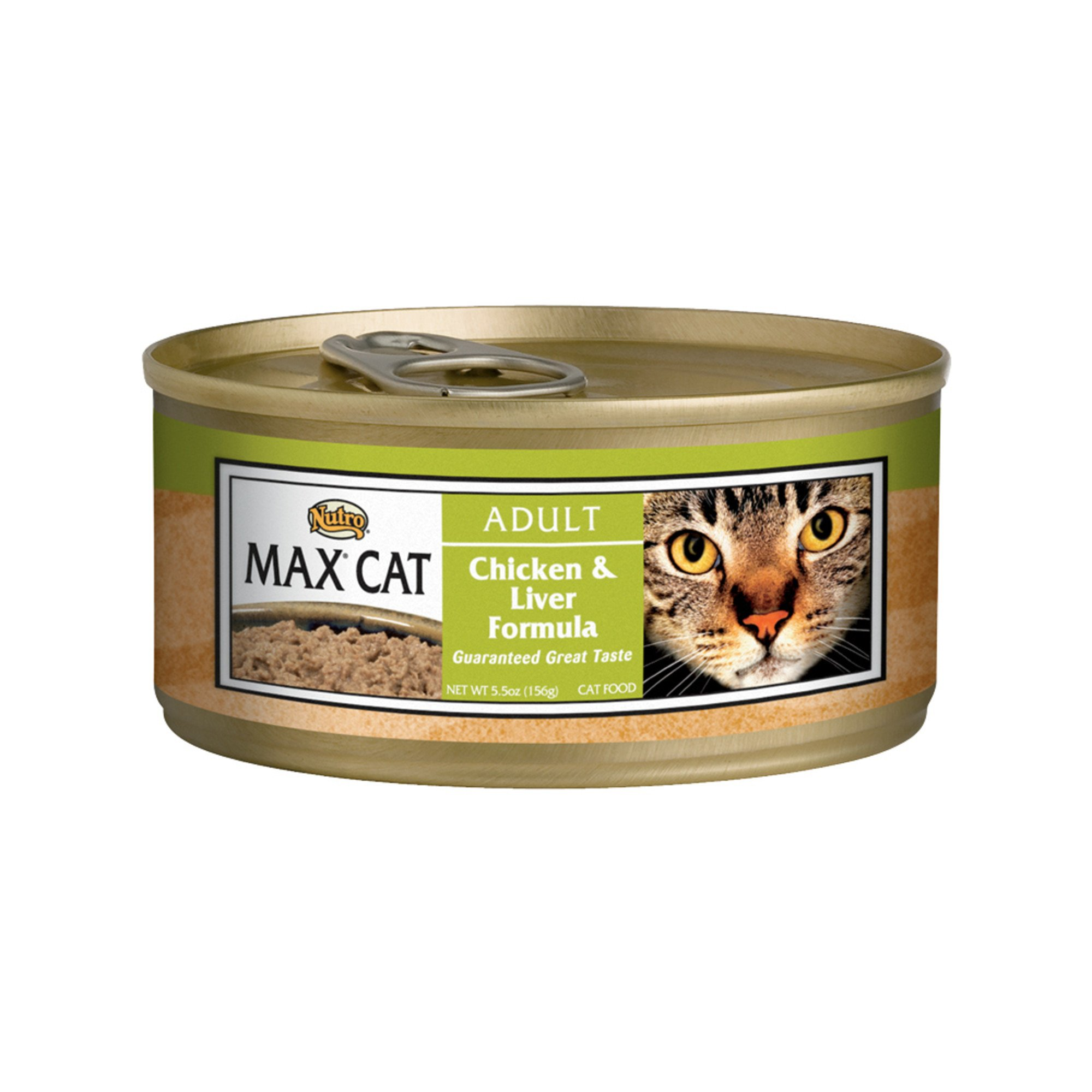 Nutro Max Canned Cat Food