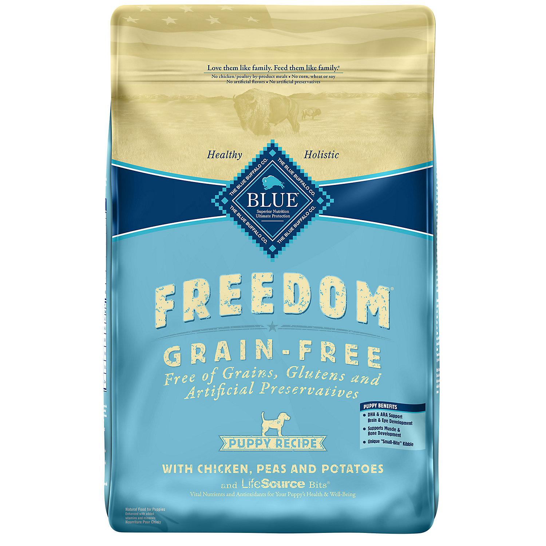 Blue Freedom Dog Food Amazon
