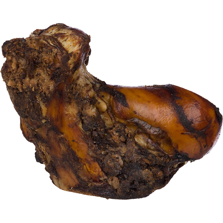 Merrick Sargent Saddle Beef Dog Bone