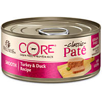 Wellness CORE Turkey & Duck Canned Cat Food
