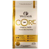 Wellness CORE Indoor Dry Cat Food