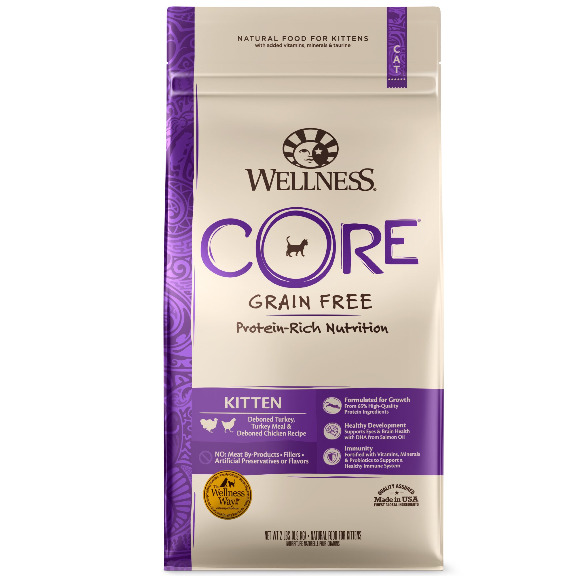 Wellness Core Kitten Food Petco Store