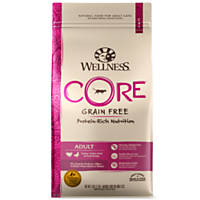 Wellness CORE Turkey & Duck Cat Food