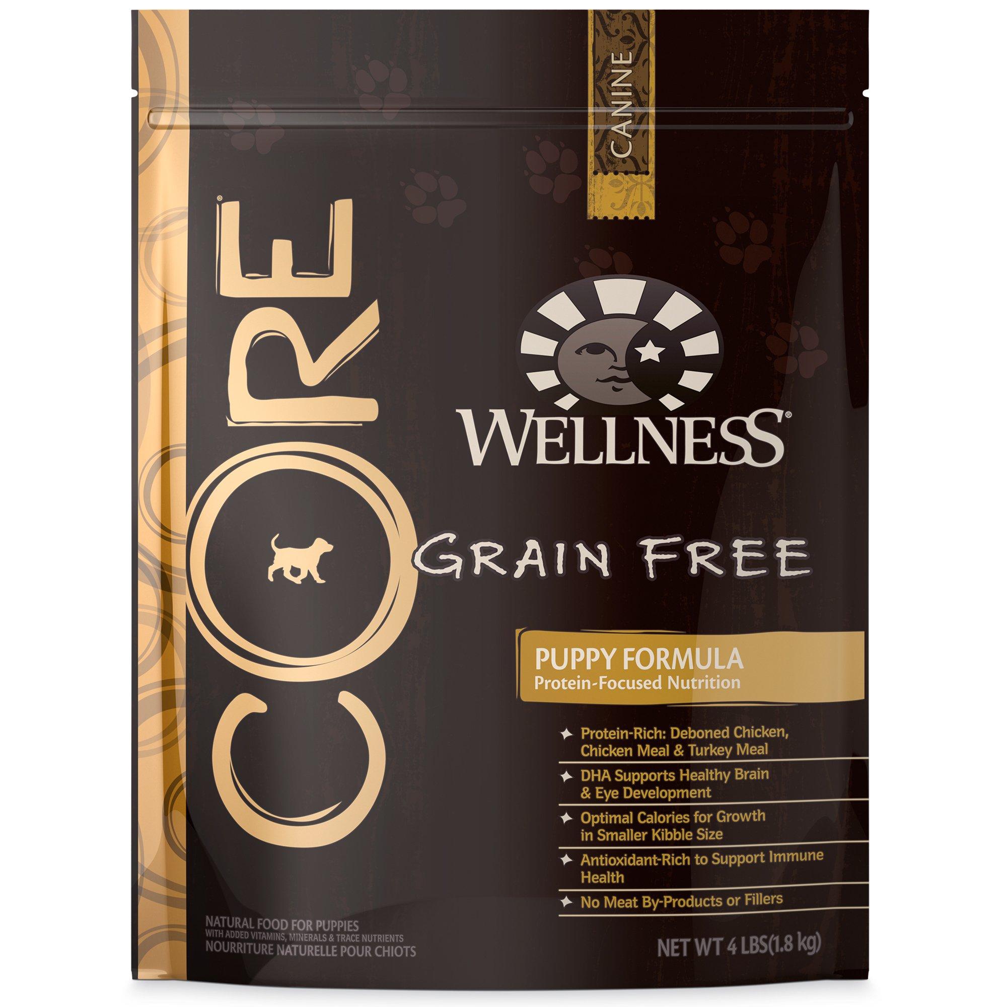 Wellness CORE Puppy Food