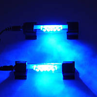 R2 Extreme LED Moonlight & R2 Dual Extreme LED Moonlight Aquarium Light, Pack of 2