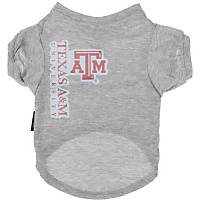 Texas A&M Aggies College Pet T-Shirt
