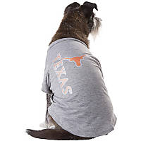 Texas Longhorns College Pet T-Shirt