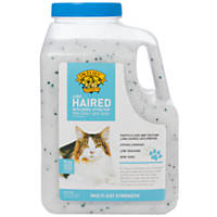 Precious Cat Dr. Elsey's Long Haired Cat Litter