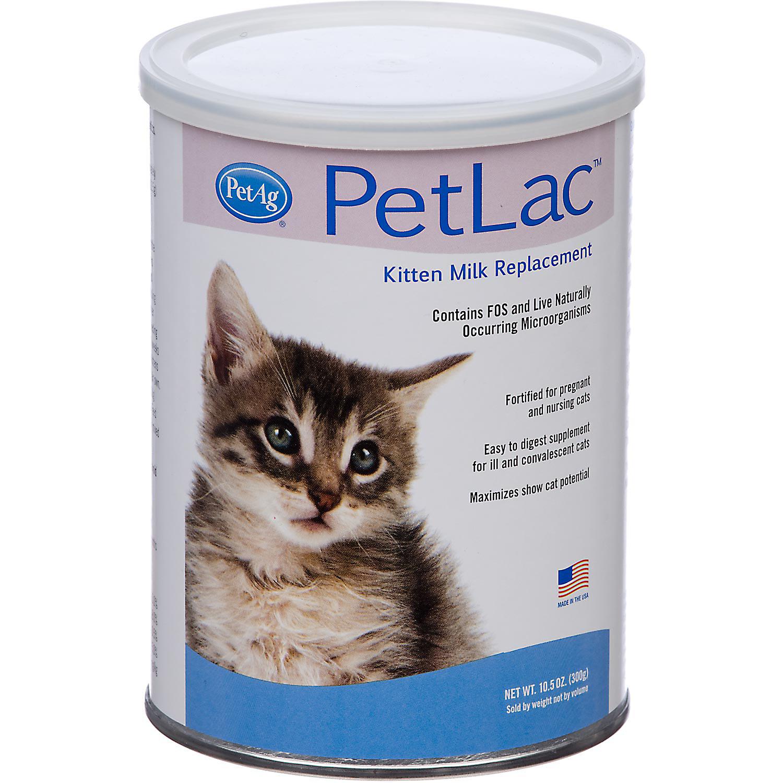 Petag Petlac Kitten Milk Replacement