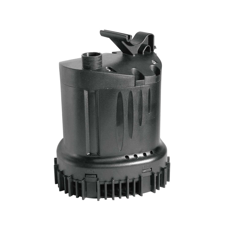 Lifegard Aquatics Dirty Water Submersible Pond Pump